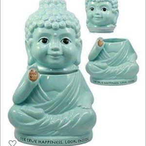 🍪New Buddha Cookie Jar🍪